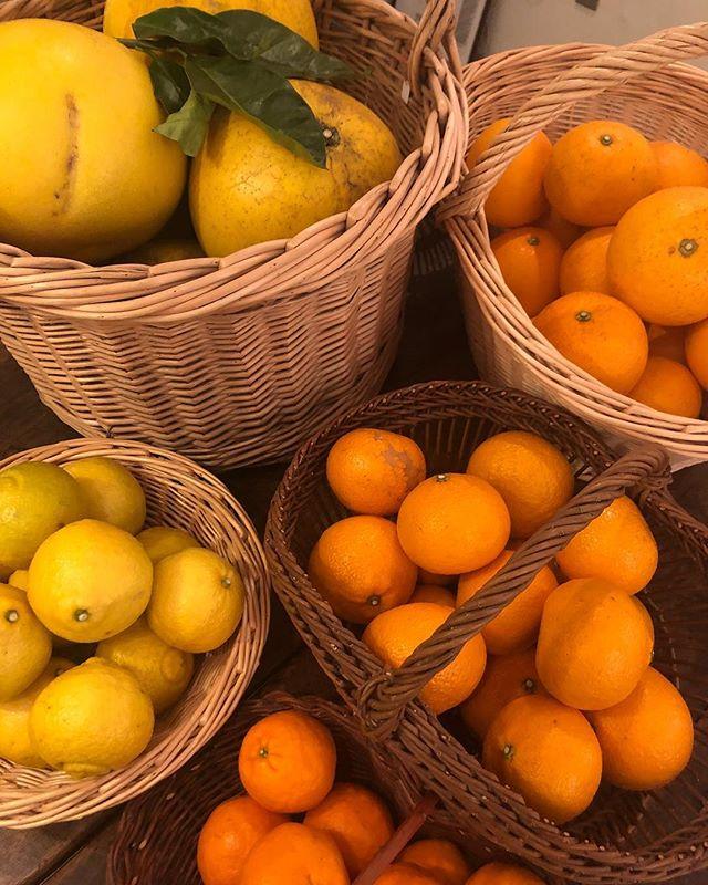 FLAVEDO citrus shop